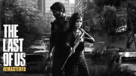 PlayStation PS4 Games The Last of Us Remastered