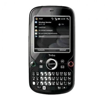 GSM Palm Treo Pro