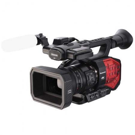 Професионална видеокамера Panasonic AG-DVX200
