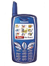 GSM Panasonic G 50