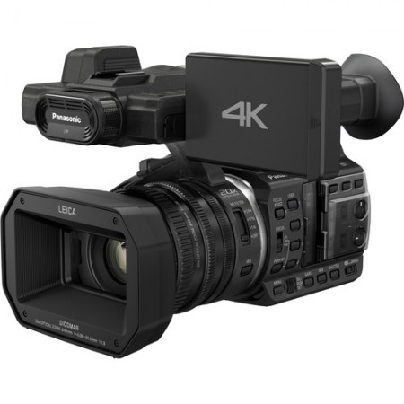 Професионална видеокамера Panasonic HC X1000