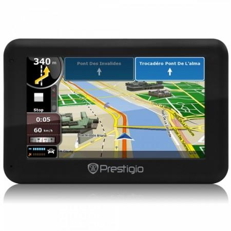 GPS навигация Prestigio GEO VISION 5050 FULL EU