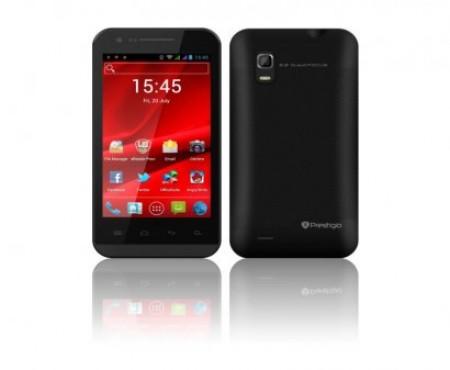 GSM Prestigio MultiPhone 4040 Dual SIM