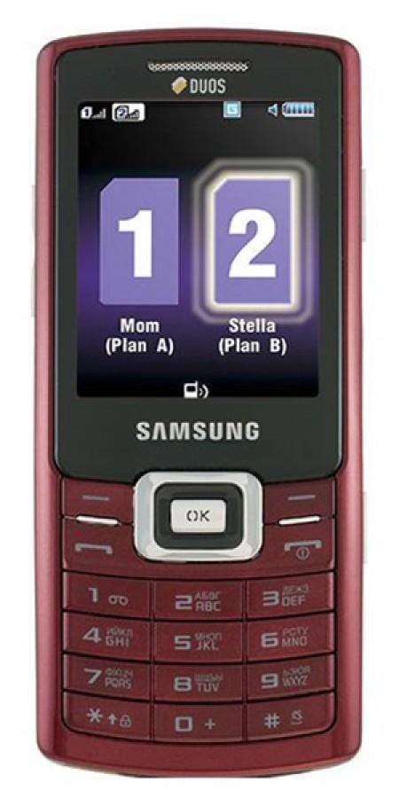 Драйвер Samsung C5112