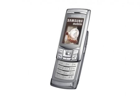 GSM втора употреба SAMSUNG D900i