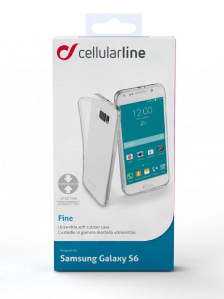Калъф за SAMSUNG G920 Galaxy S6