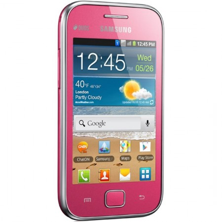 Снимки на SAMSUNG S6802 Galaxy Ace Dual SIM
