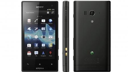 GSM втора употреба SONY Xperia Acro S Lt26
