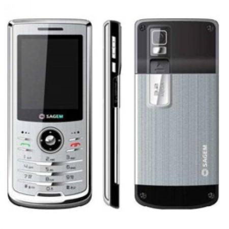 Смартфон Sagem my721x