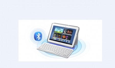 Клавиатура Samsung BKB-10USWEGSTD Bluetooth Keyboard