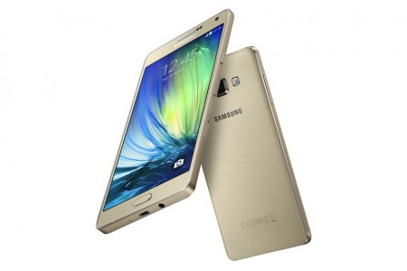 Samsung Galaxy A7 A700 Dual SIM