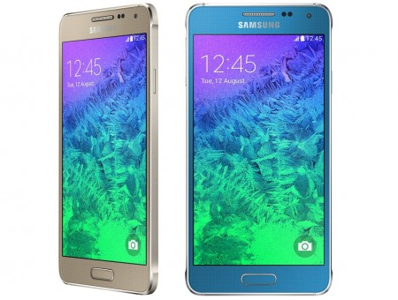 Цена на Samsung Galaxy Alpha G850