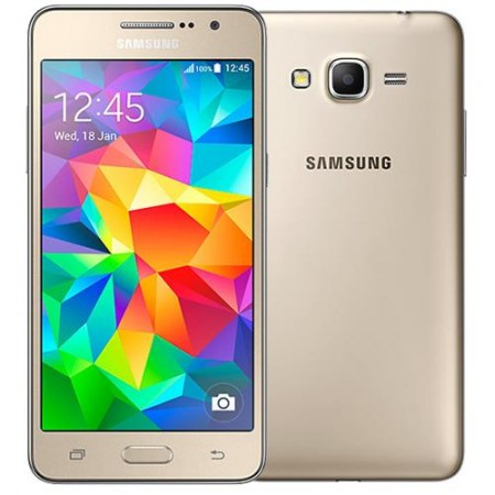 Смартфон Samsung Galaxy Grand Prime +