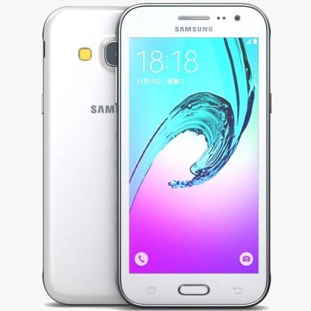 Смартфон Samsung Galaxy J3 J320 Dual SIM