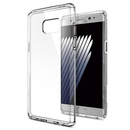 Калъф за Samsung Galaxy Note 7 N930 Ultra Skin