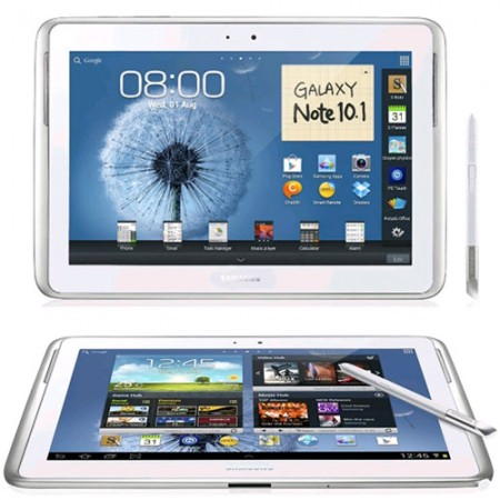 Таблет Samsung Galaxy Note LTE 10.1 N8020 16GB