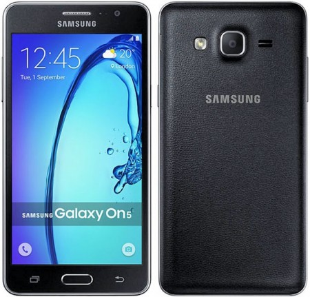Смартфон Samsung Galaxy On5 Pro
