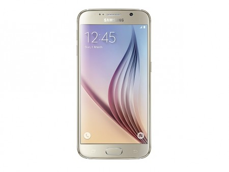 Samsung Galaxy S6 G920 Dual SIM