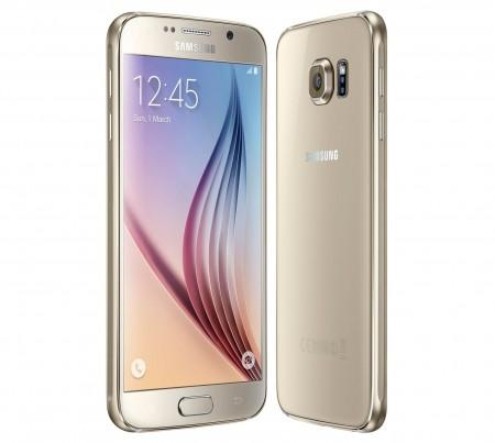 Samsung Galaxy S6 G920 Dual SIM Снимка