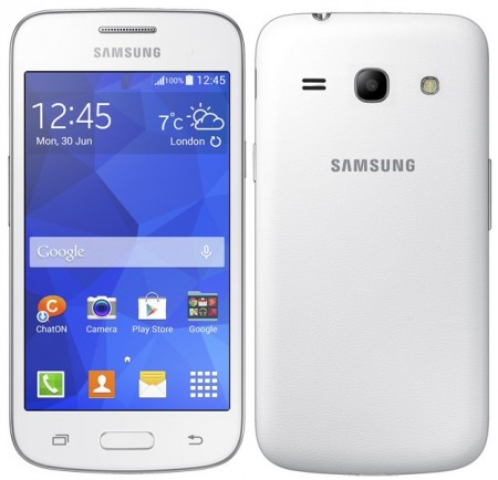 Снимки на Samsung Galaxy Star 2 Plus G350E Dual SIM