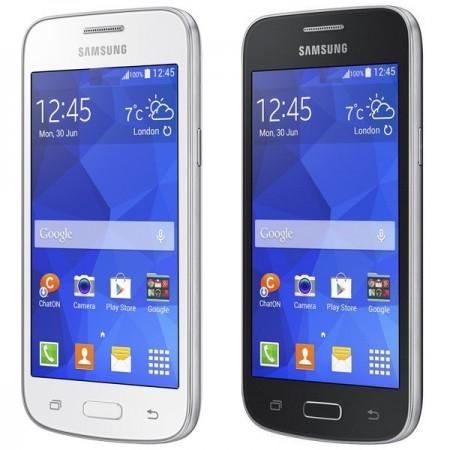 Снимка на Samsung Galaxy Star 2 Plus G350E Dual SIM