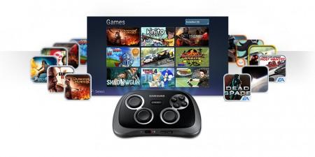 Bluetooth Samsung Gamepad EI-GP20