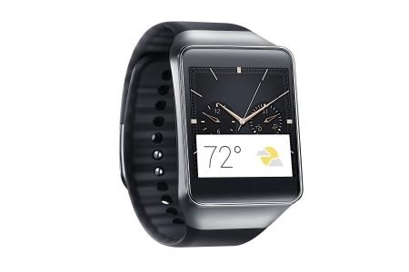Smart Часовник Samsung Gear Live R382