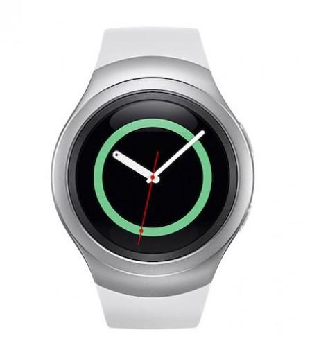 Smart Часовник Samsung Gear S2 3G R730