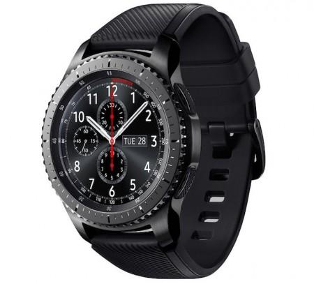 Smart Часовник Samsung Gear S3 Frontier LTE