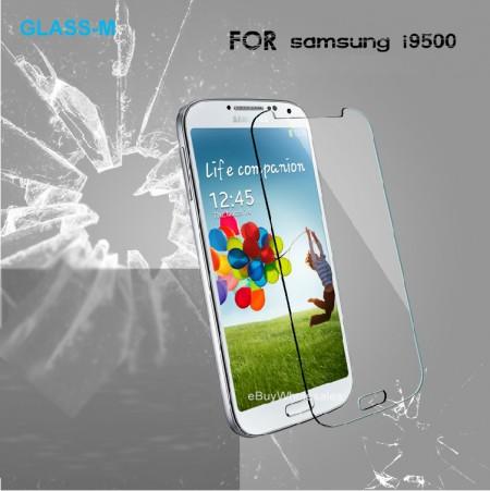 Протектор за Samsung I9500/ I9505 Galaxy S4 Glass