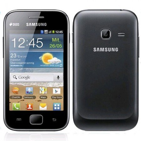 Цена Samsung S6802 Galaxy Ace Dual SIM