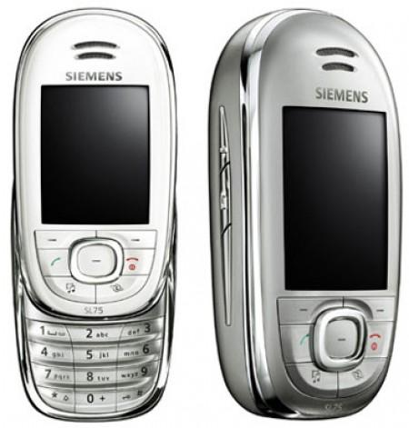 GSM Siemens SL75