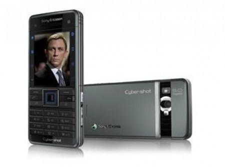 GSM втора употреба Sony Ericsson C902