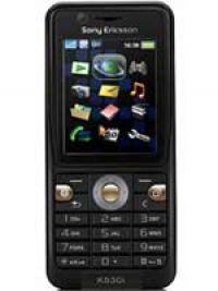 GSM Sony Ericsson K530