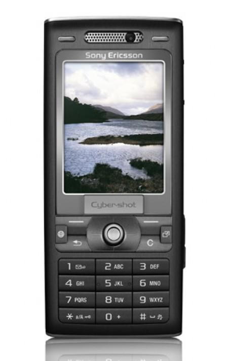 GSM Sony Ericsson K800