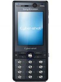 GSM Sony Ericsson K810
