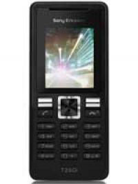 GSM Sony Ericsson T250