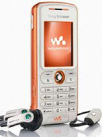 GSM Sony Ericsson W200