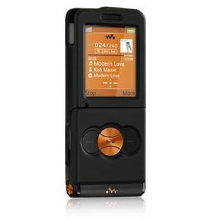 GSM втора употреба Sony Ericsson W350