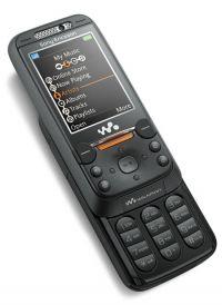 GSM Sony Ericsson W850