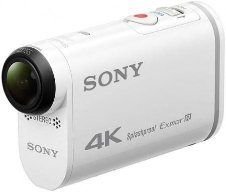 Камера за Екстремни Спортове Sony FDRX1000VR