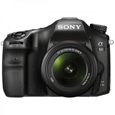 Фотоапарат Sony ILCA68