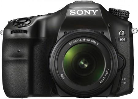 Фотоапарат Sony ILCA68K