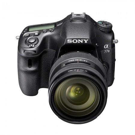 Фотоапарат Sony ILCA77M2Q