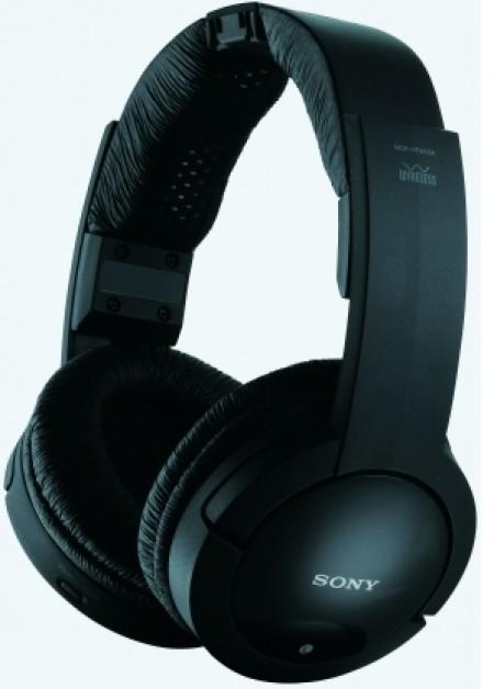 Слушалки Sony MDR-RF865