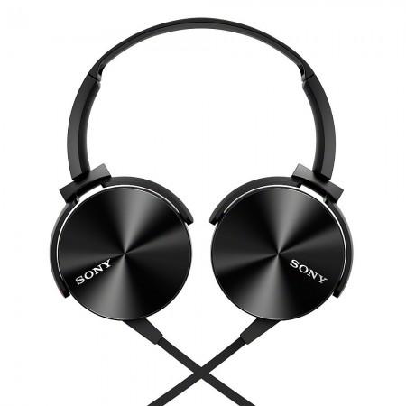 Слушалки Sony MDR-XB450AP