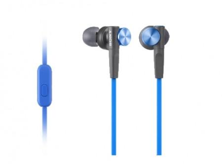 Слушалки Sony MDR-XB50AP