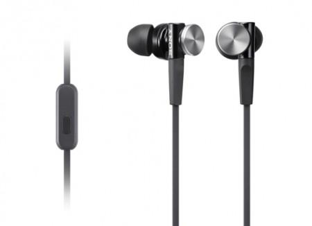 Слушалки Sony MDR-XB70