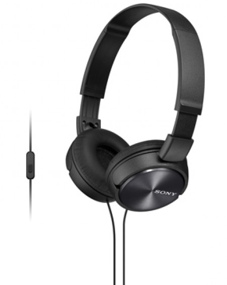 Слушалки Sony MDRZX310AP