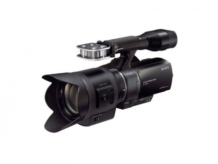 Професионална видеокамера Sony NEXVG30EHB